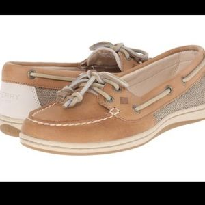 Sperry Top-Sider Firefish Core Boat Shoe 9.5